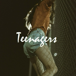 How it feels to be a teenager