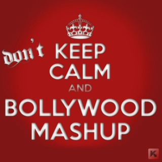 Bollywood Mashup - Vol 1