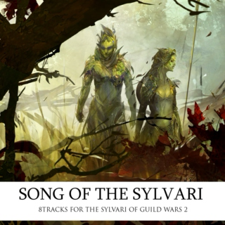 Song of the Sylvari