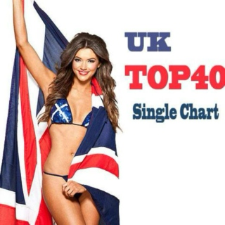 Official UK Top 40 Singles Chart - 10 November 2013