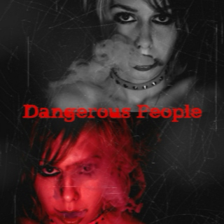 Dangerous People Soundtrack