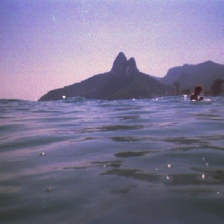 leblon to ipanema