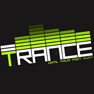 Trance above all
