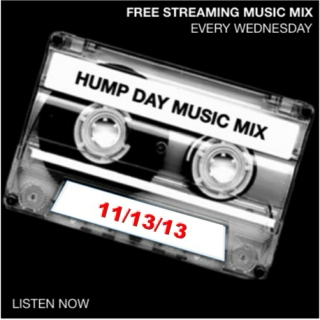 Hump Day Mix - 11/13/13 - SugarBang.com