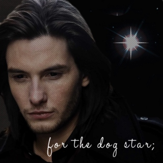 For the Dog Star