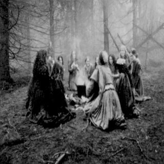 the coven music