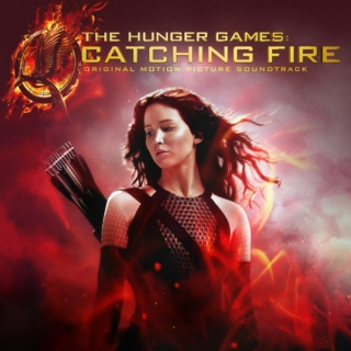 The Hunger Games: Catching Fire (OST)