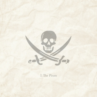 I. The Pirate