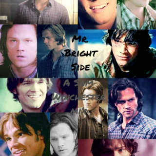 Mr. Brightside | a Sam Winchester mix