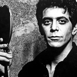 Lou Reed's Great American Novel