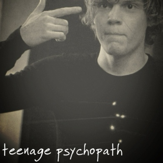 Teenage Psychopath