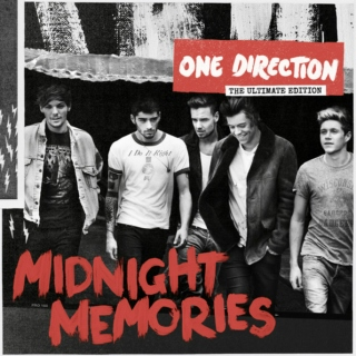 Midnight Memories
