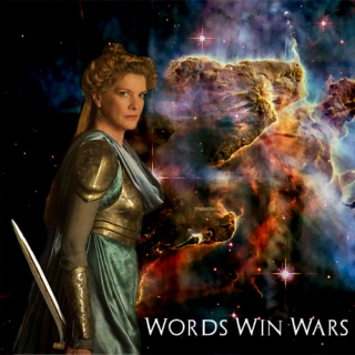 Words Win Wars