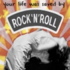 Play It Fuckin' Loud! (Your Life's Been Saved by Rock & Roll)