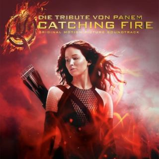 Catching Fire - OST