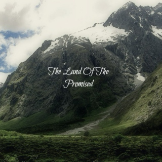 The Land Of The Promised