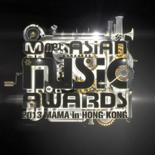 MAMA Awards 2013 Nominees Mix