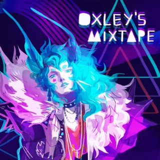 Oxley's Mixtape