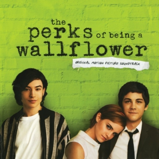 Soundtrack #1: The Perks of Being a Wallflower
