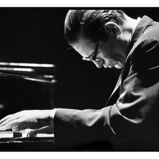 Friday Evening Jazz (Variations on Bill Evans)