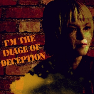I'm The Image Of Deception