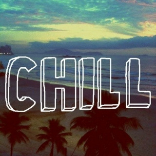 Chill or be Chilled ★