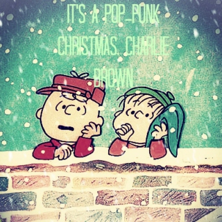 It's A Pop-Punk Christmas, Charlie Brown