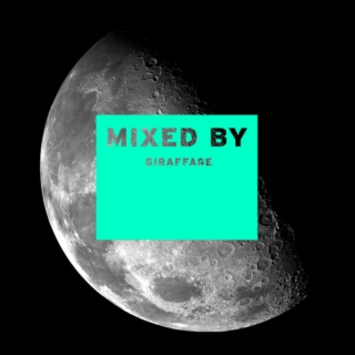 :: MIXED BY Giraffage ::