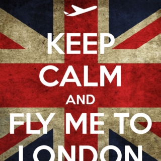 Fly me to London