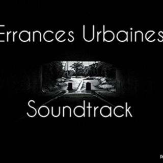 Errances Urbaines - Street Wandering - 06 a.m to 08 a.m