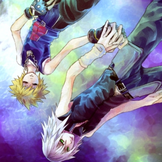 If I Lost You ♔A Soriku Fanmix