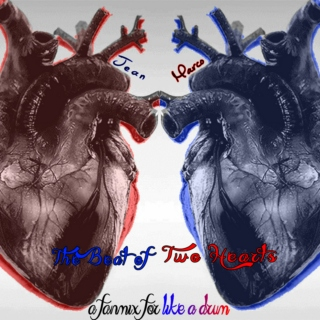 The Beat of Two Hearts