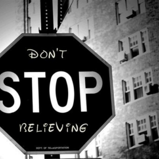 ♥ don't give it up just yet ♥