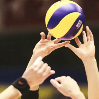 Volleyball Pre-Game Mix