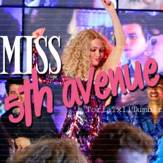 Miss 5th Avenue♡