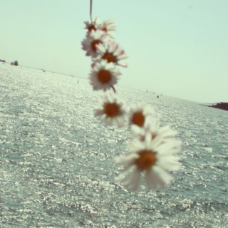 Missing the Sea