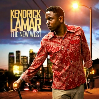 The New West by Kendrick Lamar