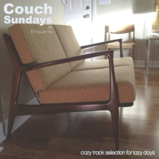 Couch Sundays #31