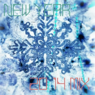 New Year 2014 Mix