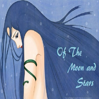 Of The Moon and Stars: A Tifa Lockhart Playlist