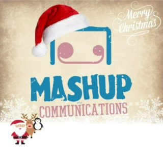 Merry Christmas from Mashup Communications