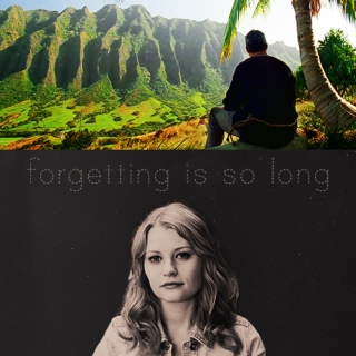 forgetting is so long