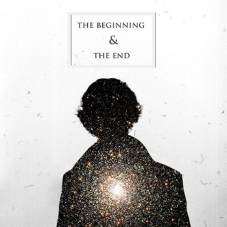 Johnlock - The Beginning & The End