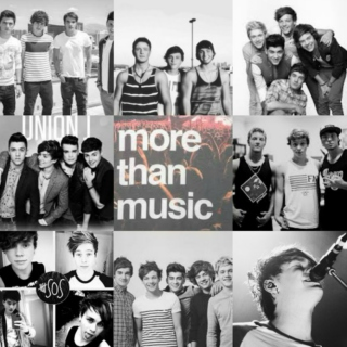 ♡♡more than just bands♡♡