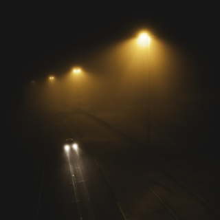 Mellow Late Night Drive