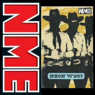 NME016 - Neon West