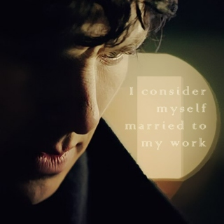 Sherlock: Only one in the world.