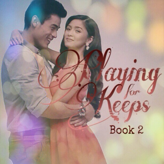 OST #PlayingForKeepsBook2