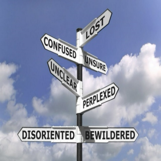 Which Direction?
