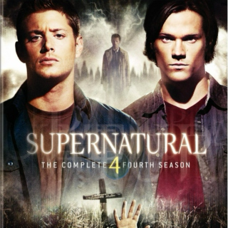 SUPERNATURAL Season 4 (The Complete Season Recordings Soundtrack)